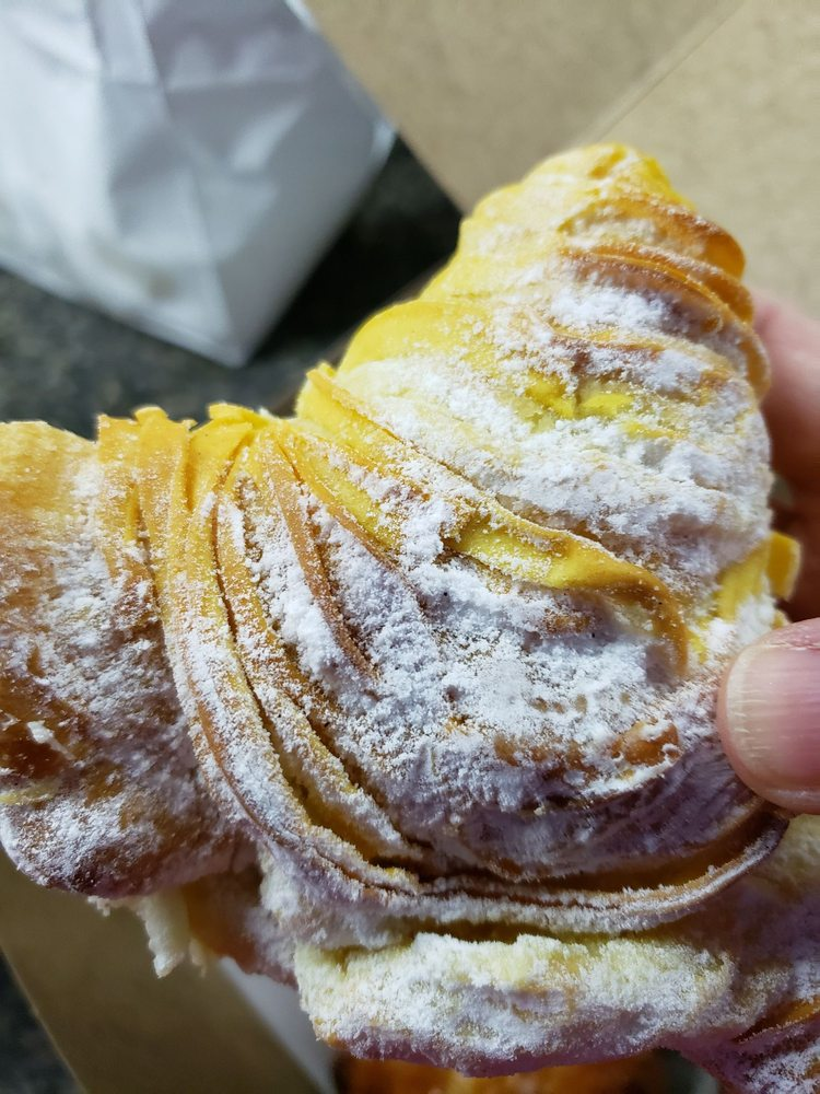 Social Spots from Caruso's Pastry Shoppe