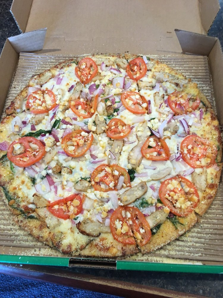 Marco's Pizza: 7238 University Ave, Windsor Heights, IA
