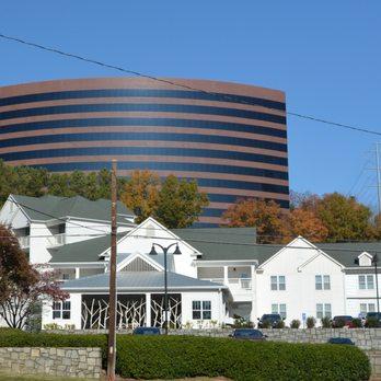 Photo Of Hotel Indigo Atlanta Vinings Ga United States