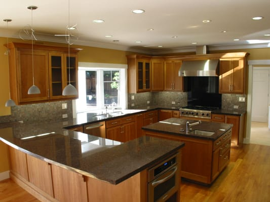R E L Custom Cabinetry - Cabinetry - 1663 Industrial Rd, San ...