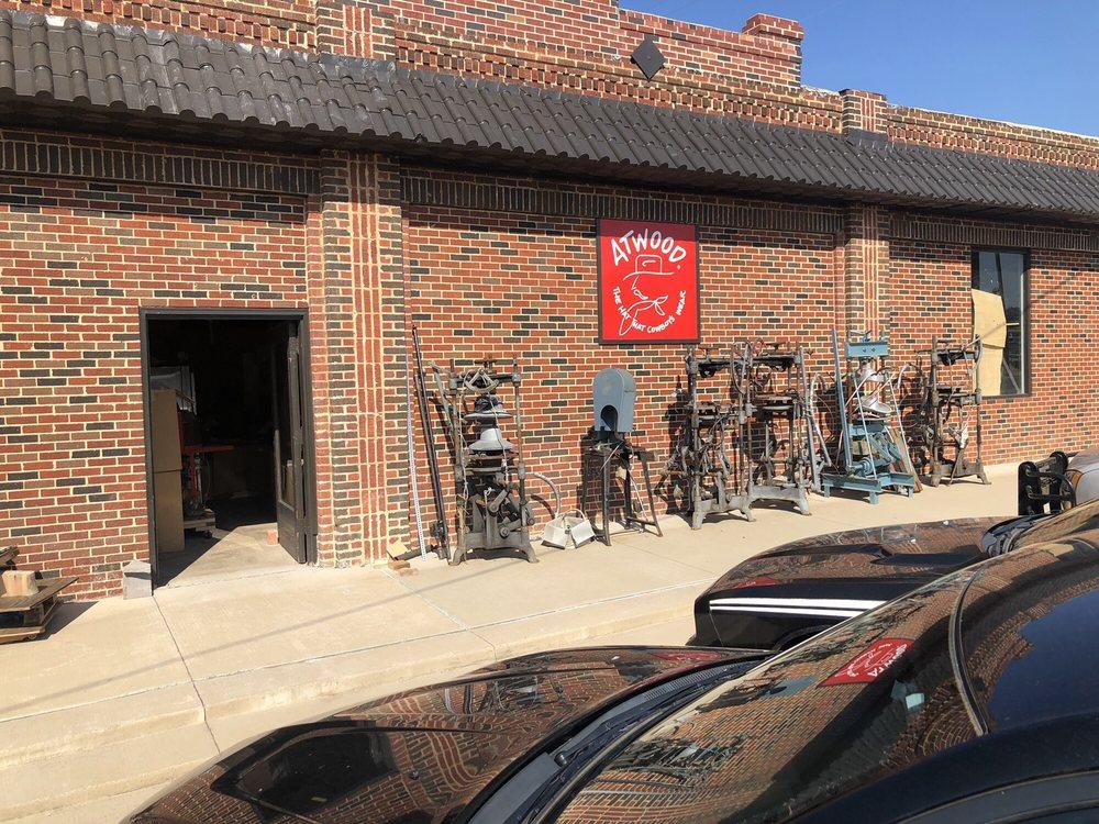 Atwood Hat Company: 119 W Main St, Frankston, TX