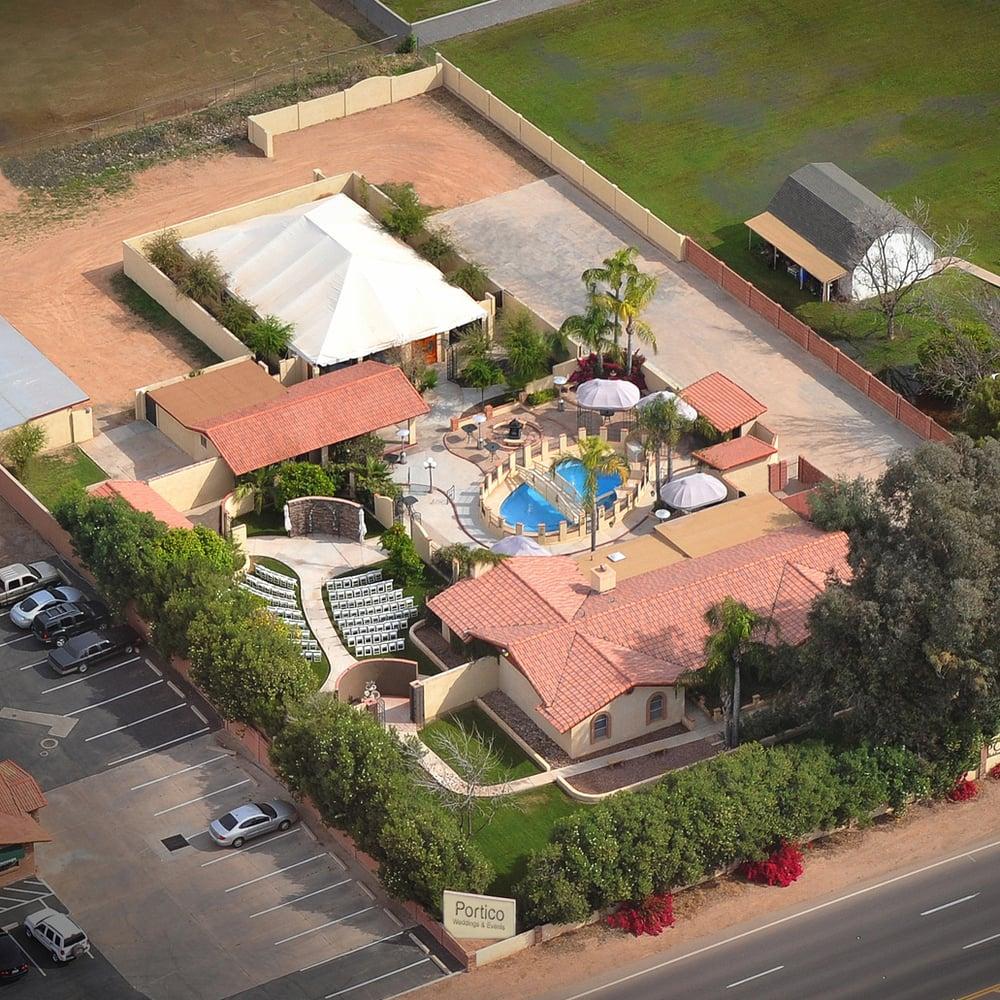 Portico Weddings & Events - 13 Reviews - Venues & Event Spaces ...