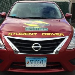 Phils Driving School Driving Schools 1719 Foxon Rd North