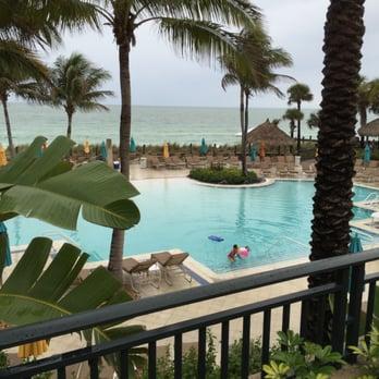 Photo Of Lido Beach Tiki Bar At The Ritz Carlton Club Sarasota Fl
