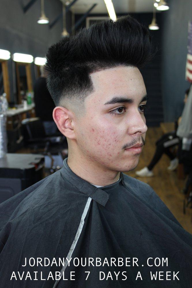 Cut To Contrast Barbershop: 1907 Ocean Ave, San Francisco, CA