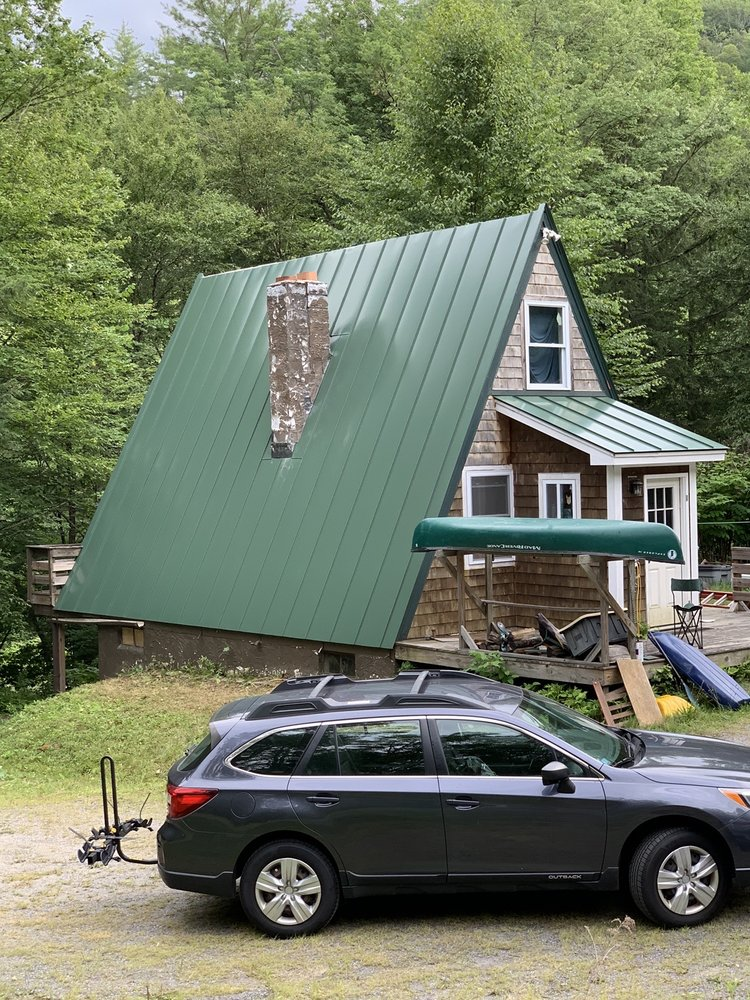 Emerson Roofing & General Contracting: 2603 Vt Rte 10, Chester, VT