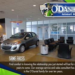 O'Daniel Automart Mazda - 11 Photos - Car Dealers - 4200 Illinois Rd