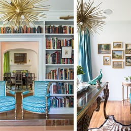 Photo Of Jenna Wallis Interior Design