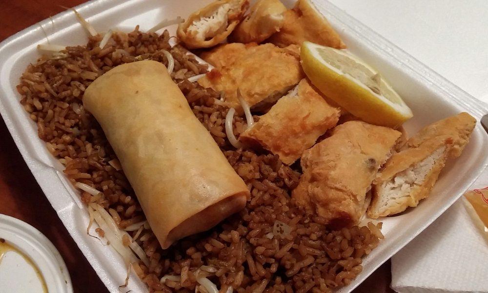 Ho Wah Restaurant: 1073 Tecumseh Road E, Windsor, ON