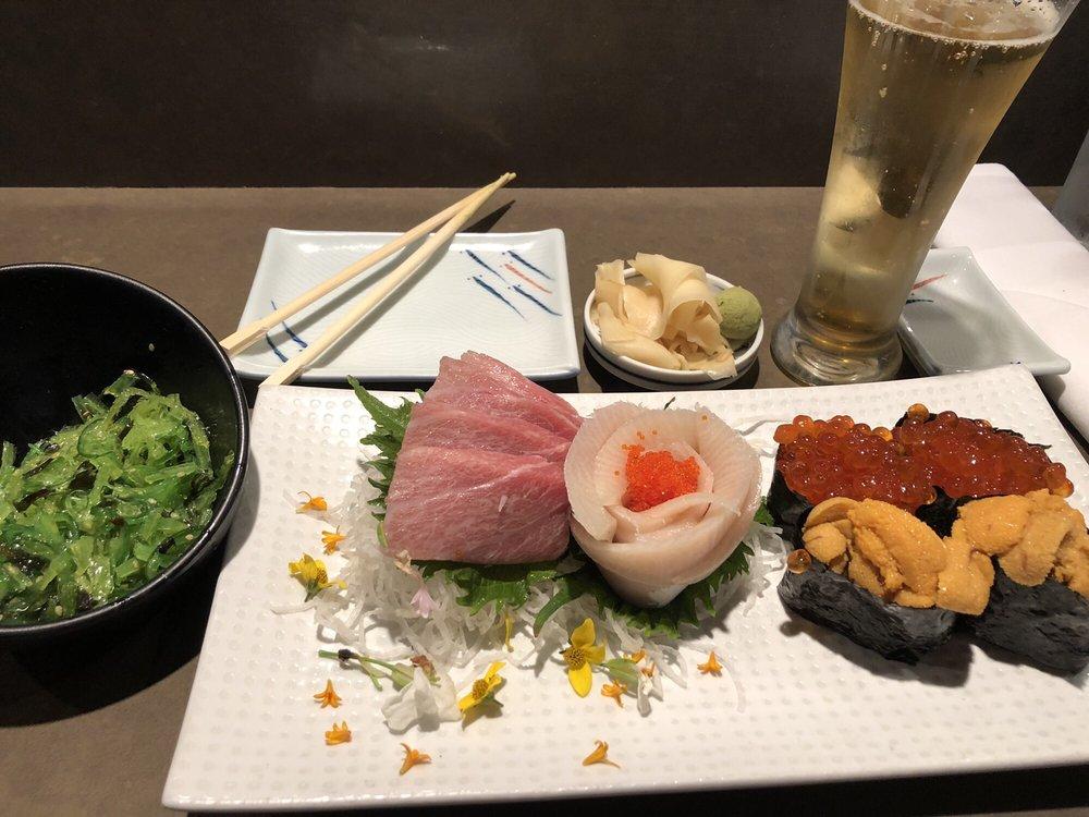 Oishii Too Sushi Bar