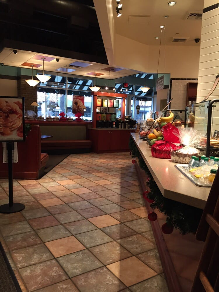 Corner Bakery Cafe Manhattan Beach Ca