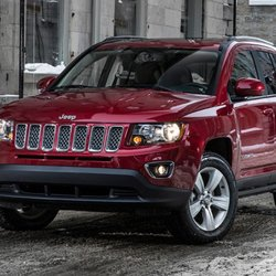 Photo Of Lakeland Chrysler Jeep Dodge   Greenville, PA, United States. 2017  Jeep