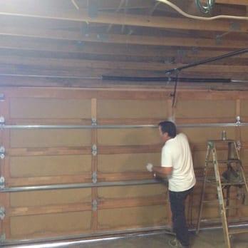 All American Garage Door 41 Reviews Garage Door Services 4742