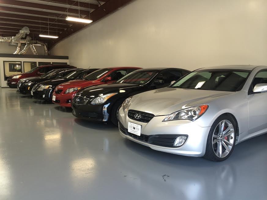 Lone Star Auto Brokers: 7445 US Hwy 287, Arlington, TX