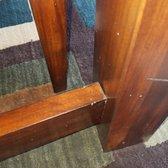 Photo Of Nicku0027s Furniture   Sugar Grove, IL, United States. The Gap On
