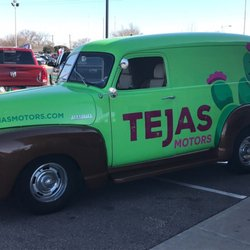 Photo of Tejas Motors - Lubbock, TX, United States