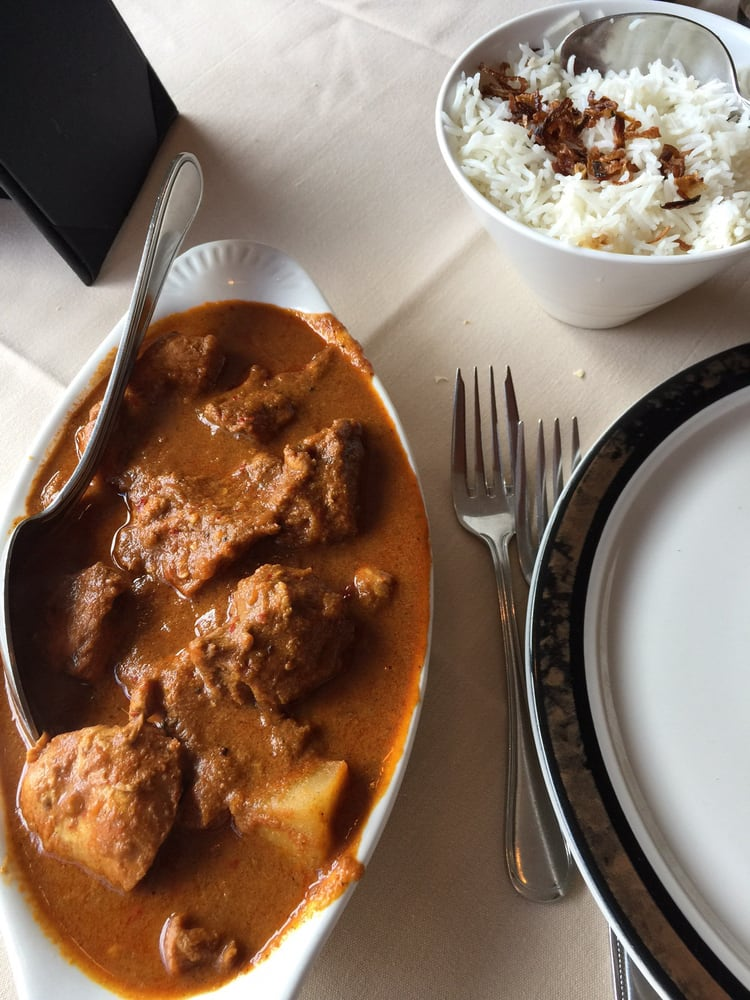 Bhog Indian Restaurant Nj
