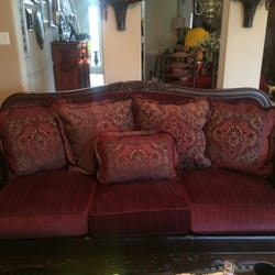 Bon Photo Of Princeton Furniture   Katy, TX, United States. My New Couch!