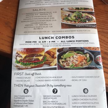 Chili's - 32 Photos & 47 Reviews - American (Traditional) - 7643