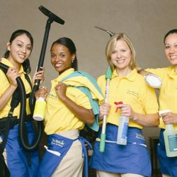 Women Of Love Through Faith Cleaning Service Closed