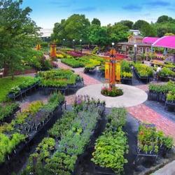 Wonderful Photo Of Lanoha Nurseries   Omaha, NE, United States. Nursery Sales Area  Houses