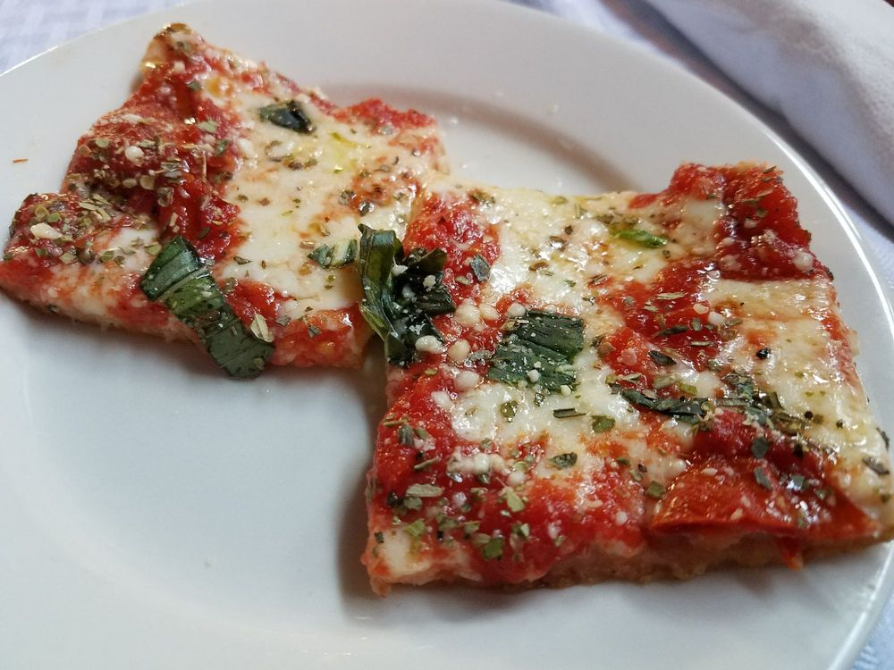 Salvatore's Italian Restaurant & Pizzeria by Maurizio: 4876 Princess Anne Rd, Virginia Beach, VA