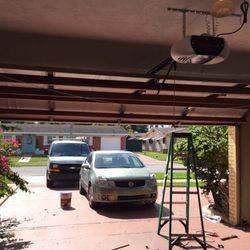 Photo of Local Garage Door Pros T&a - T&a FL United States. We & Local Garage Door Pros Tampa - 16 Photos \u0026 51 Reviews - Garage Door ...