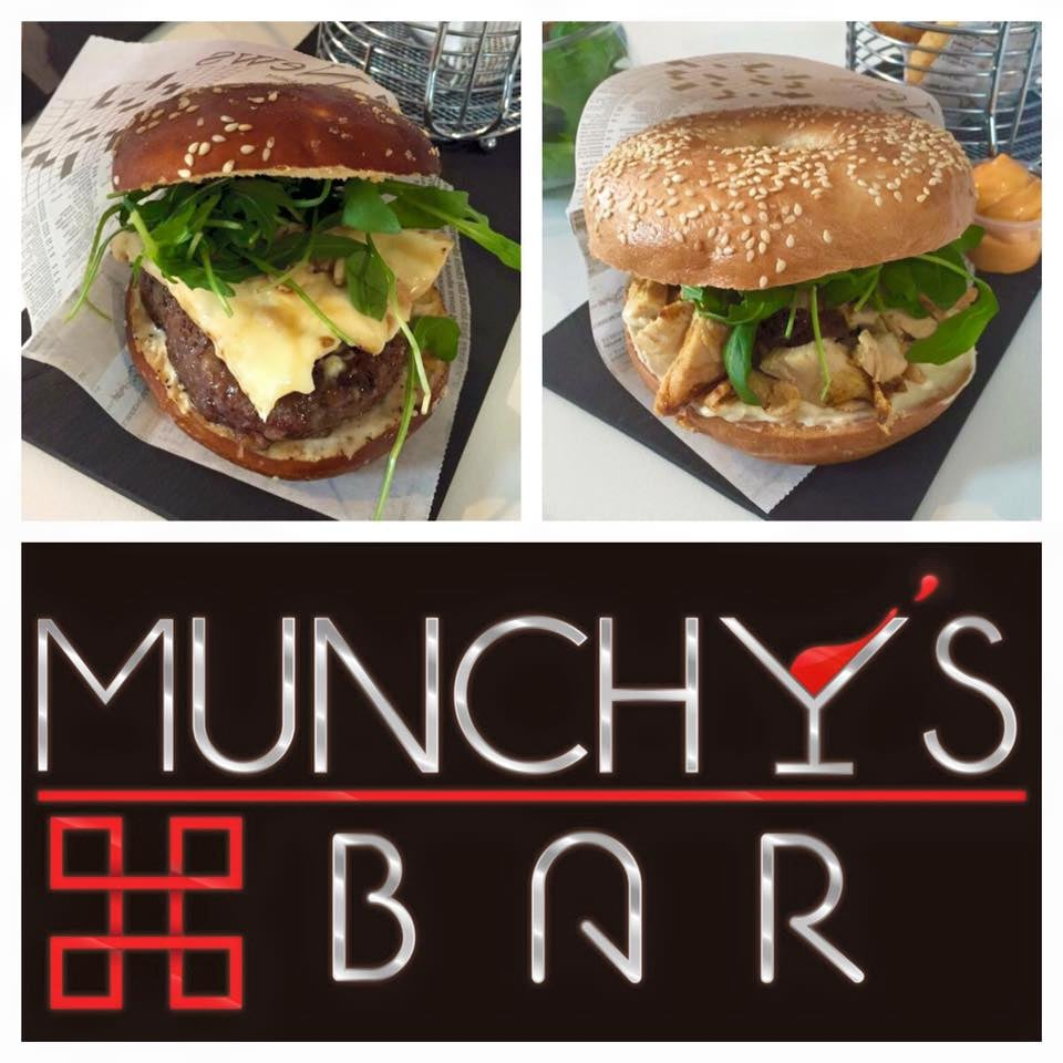 Munchy's Bar