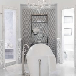 Photo Of Avalon Flooring Philadelphia Pa United States Jet Set Wall Tile