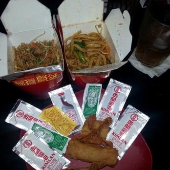 Chinese Food  Resler