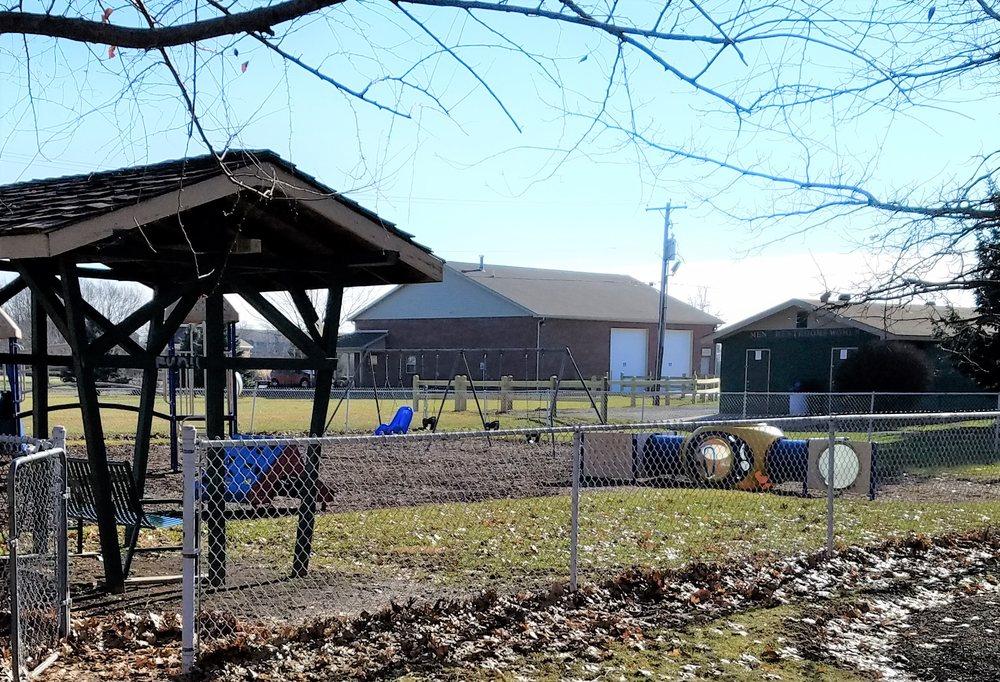 Cicero Community Park: 139 Stringtown Pike, Cicero, IN