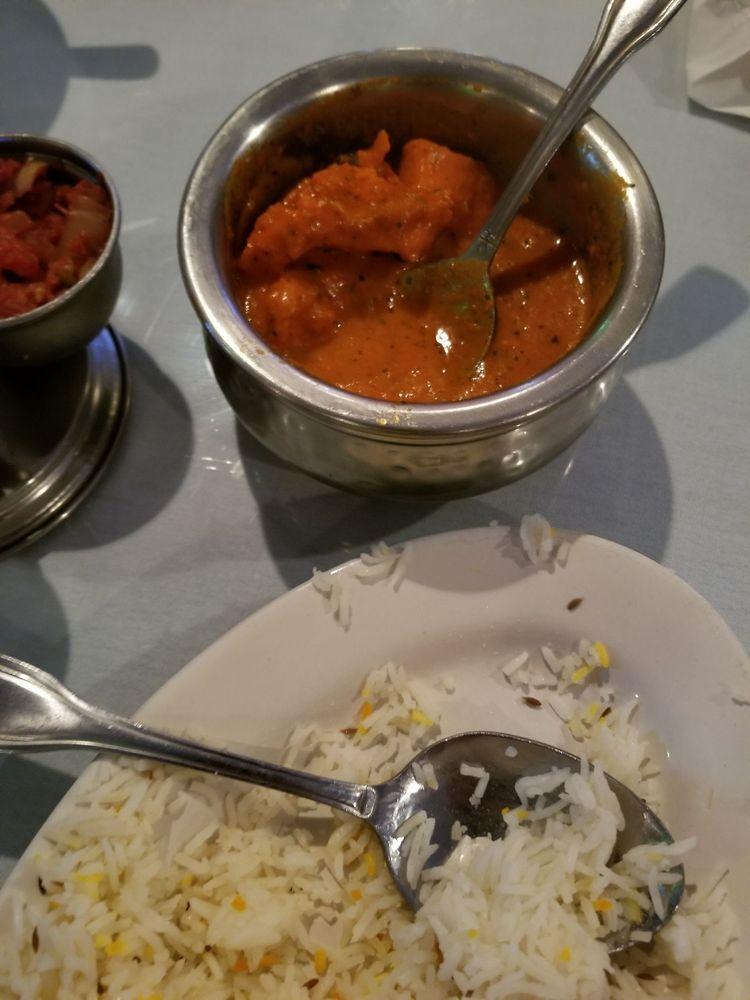 Taste of India: 651 Hwy 28 W, Livingston, AL