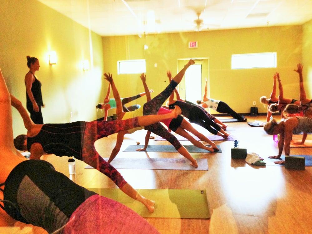 Gotta Yoga Studio