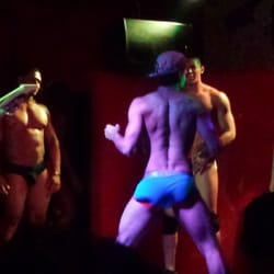 houston gay bars clubs