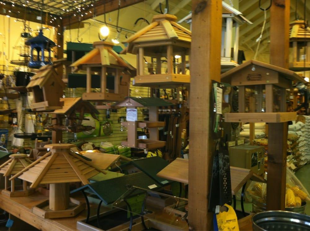 Backyard Bird Shop - Pet Stores - Lake Oswego, OR - Yelp
