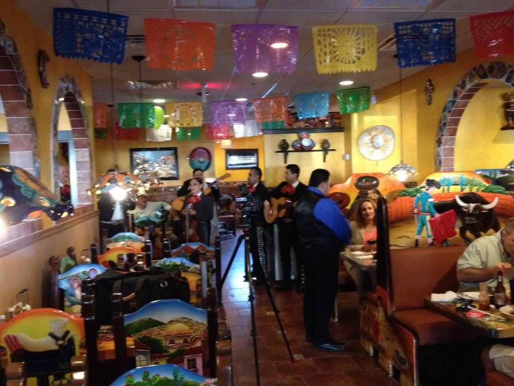 Mexican Restaurants Near Malden Ma