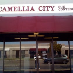 Window Tinting Sacramento >> Camellia City Sun Control - Auto Repair - 7000 Franklin Blvd, Sacramento, CA - Phone Number - Yelp