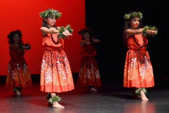 Hokulea Academy of Polynesian Arts
