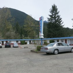 Photo Of Mt Si Motel North Bend Wa United States At Least
