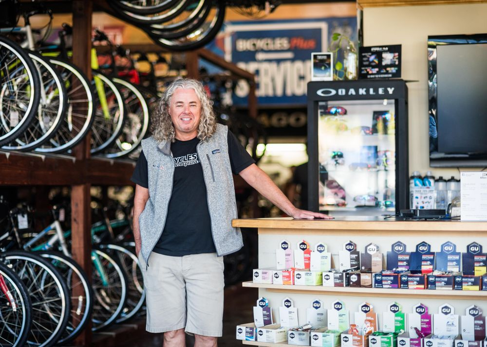 Bicycles Plus: 190 E Stacy Rd, Allen, TX