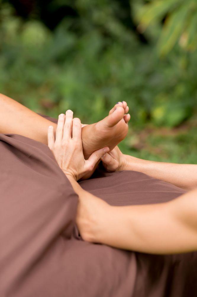 Paradiso Bodywork & Massage: 3681 Baldwin Ave, Makawao, HI