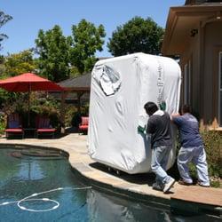 Photo Of California Custom Hot Tubs   Sonoma, CA, United States