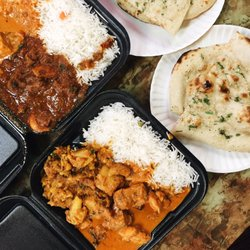 Photo Of Curry Hut Indian Food Fullerton Ca United States