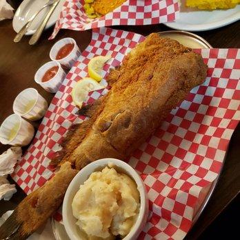 Photo Of Santee Seafood Bistro Sc United States