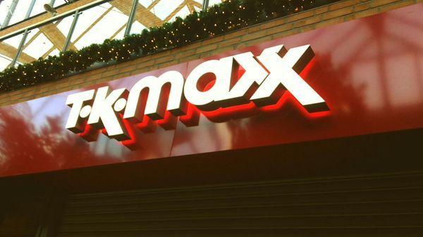 TK Maxx - Home Decor - Bahnhofstr. 10, Wilhelmshaven, Niedersachsen ...
