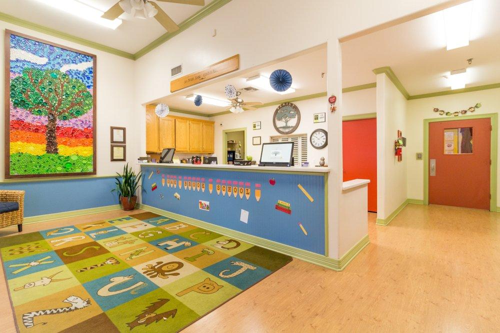 Oak Brook School: 121 Heritage Pkwy, Murphy, TX