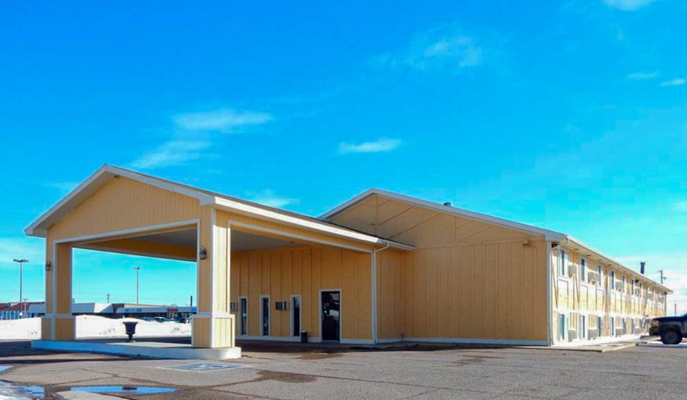 Photo of Econo Lodge: Alliance, NE
