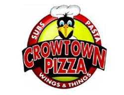 Crowtown Pizza: 783 S 2nd St, Coshocton, OH