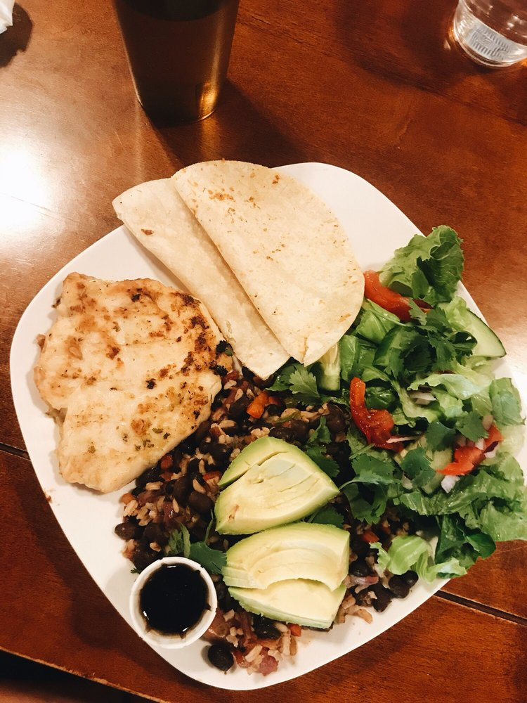 The Healthier Place To Eat: 121 S Main St, Pocatello, ID