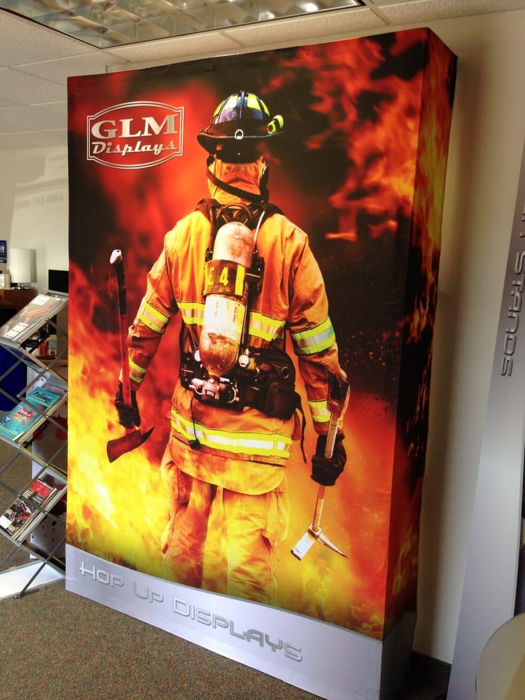 GLM Displays: 14277 Bank St, Becker, MN